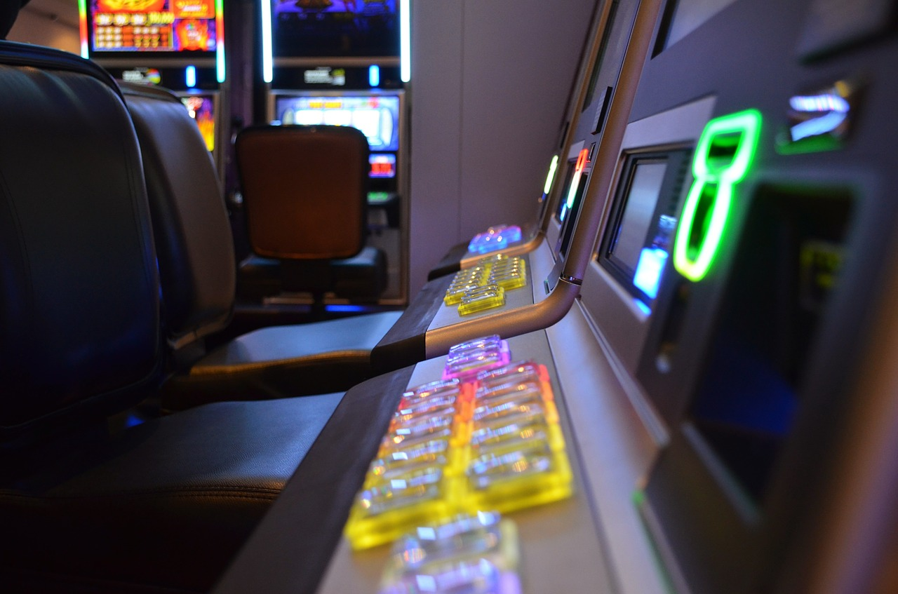 find and play the best real money online slot games