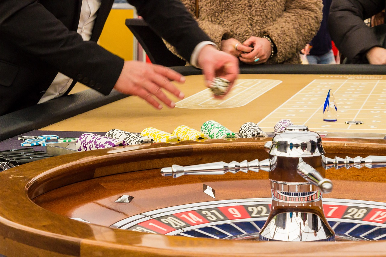win at roulette with these top tips