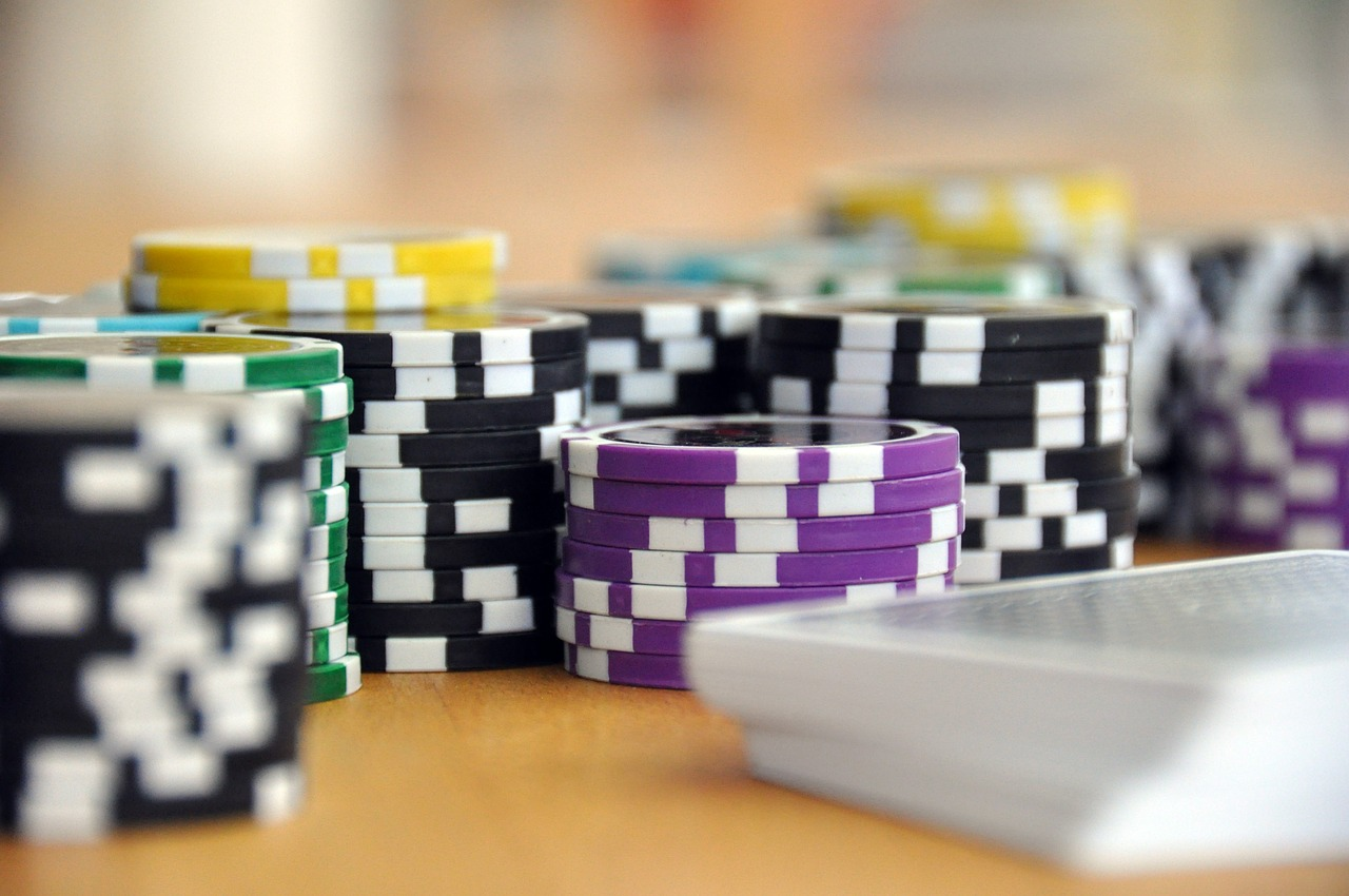 Use Paypal To Gamble Online