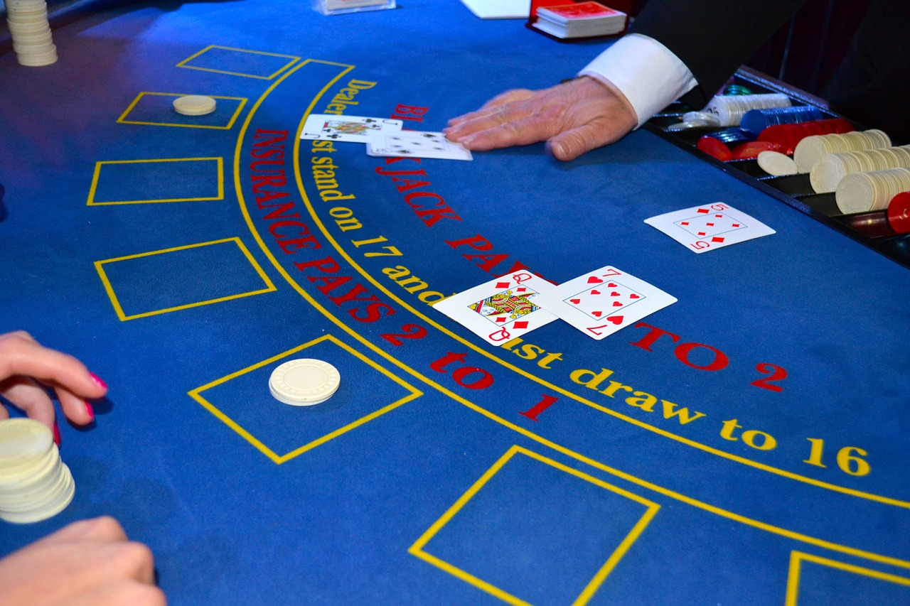 play these real money casino games and get bonuses
