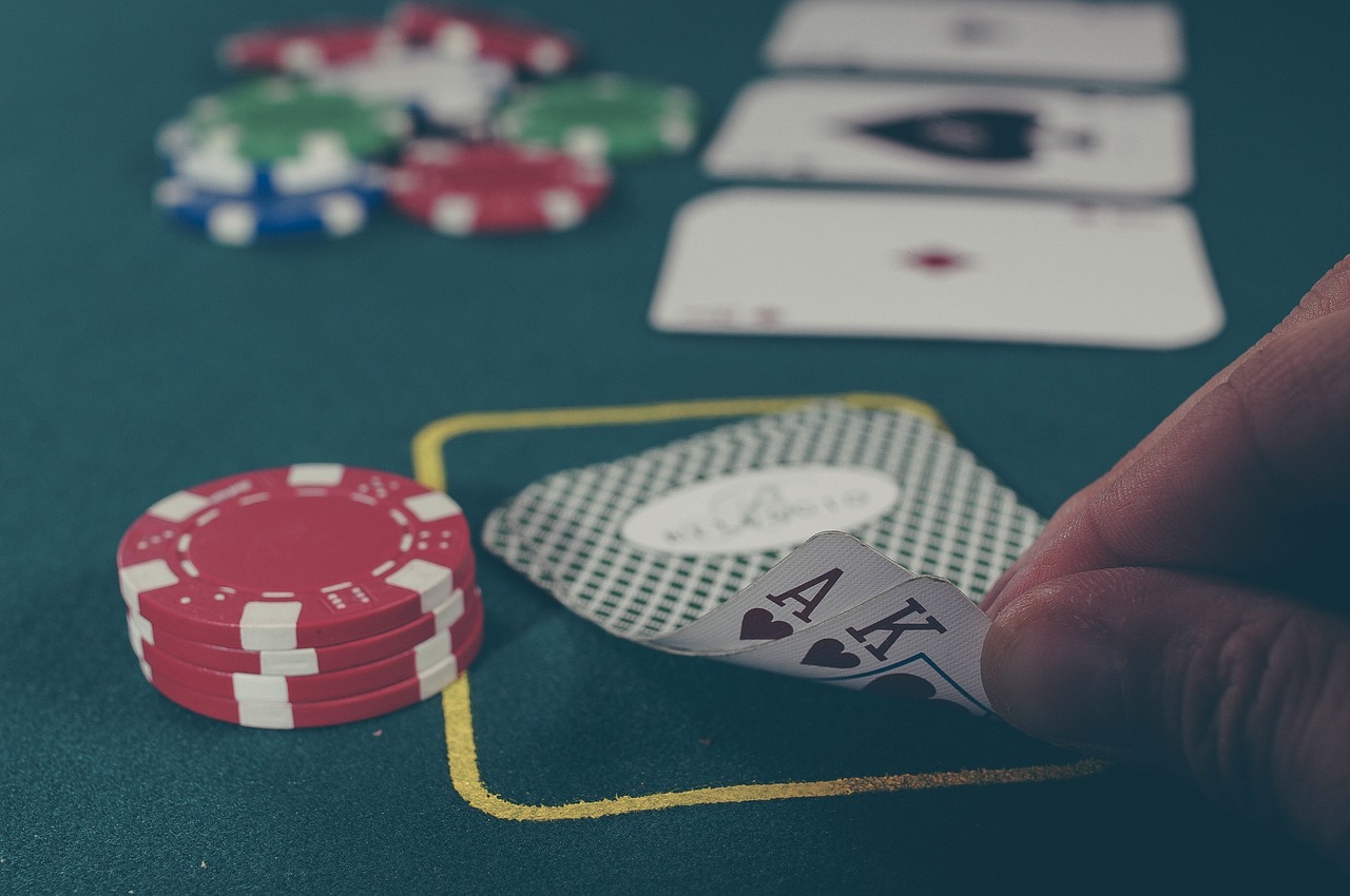odds of hands like AA and AK in holdem poker
